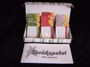 Spelbox nordsamiska